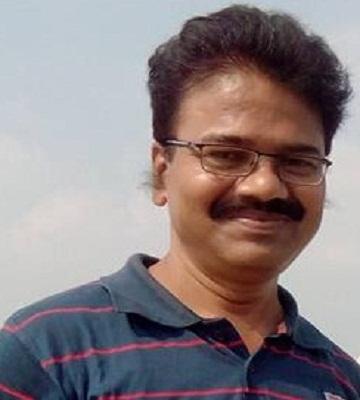 Anand Chandra Gupta