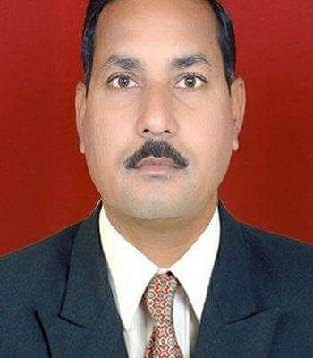 Dinesh Chand Madheshiya