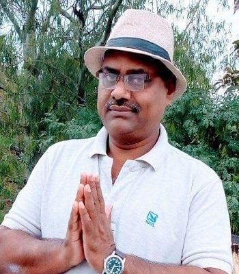Arun Kumar Sah