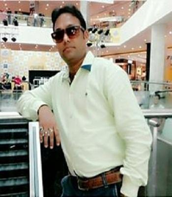 Pramod Kumar Maddeshiya