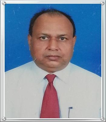 Bimal Kumar Saw