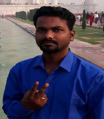 Ravi Arya Maddeshiya