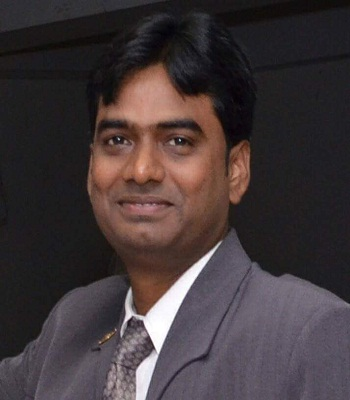 Rupesh Gupta