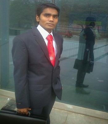 CA. Akhilesh Mahto