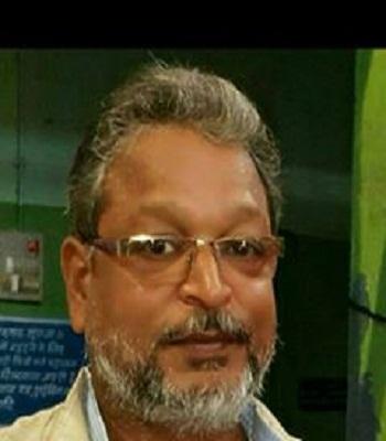 Dr. AK Anal