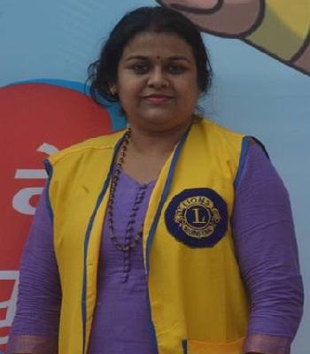Shalini Vaishkiyar
