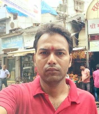 Manoj Gupta Maddeshiya