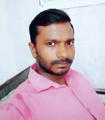 Ravi Kumar Mourya