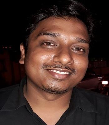 Avinash Gautam