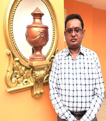 MR. R B Shah