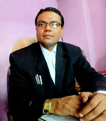 Ajay Kumar Sah