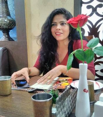 Archana Raj