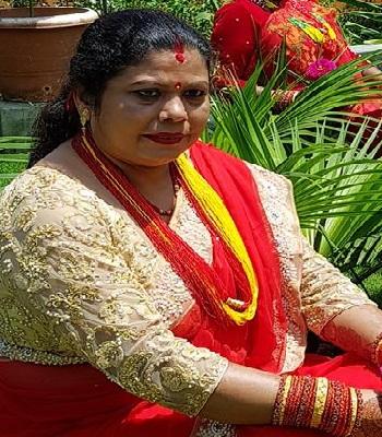 Pinky Shah