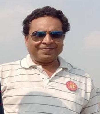 Shashi Bhushan Gupta
