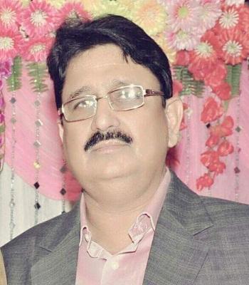 Khan Ahmad Kamal Afridi
