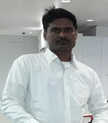 Manoj Maddeshiya