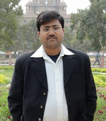 Saroj Kumar Gupta
