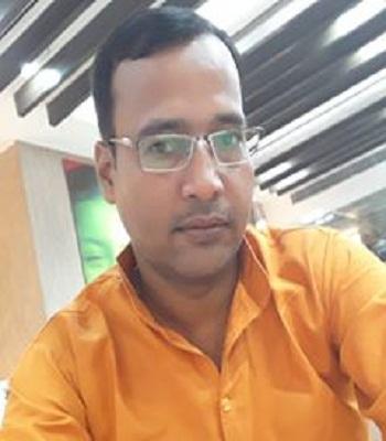 Pankaj Kumar Bharti