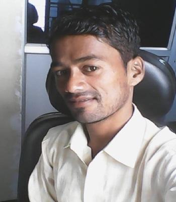 Krishna Kumar Madeshiya