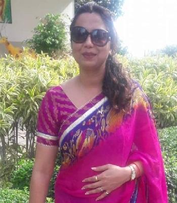 Veena Manvi