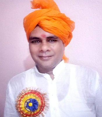 Dhanjee Prasad