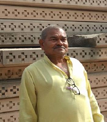 Sri Krishna Kandoi