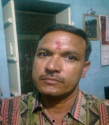 Karmsheel Gupta