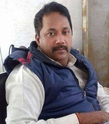 Dinesh Gupta